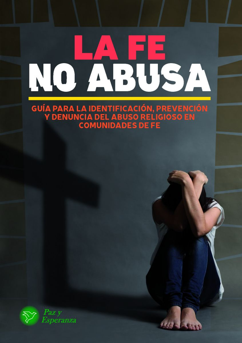 Portada La fe no abusa