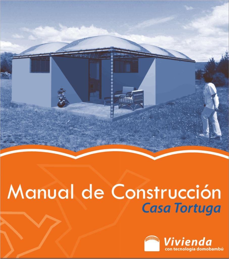 Manual de Construcción Casa Tortuga